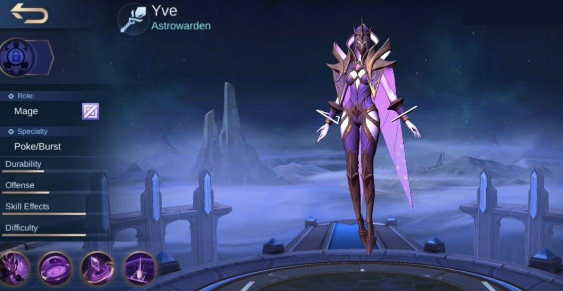 ML Yve Caa81