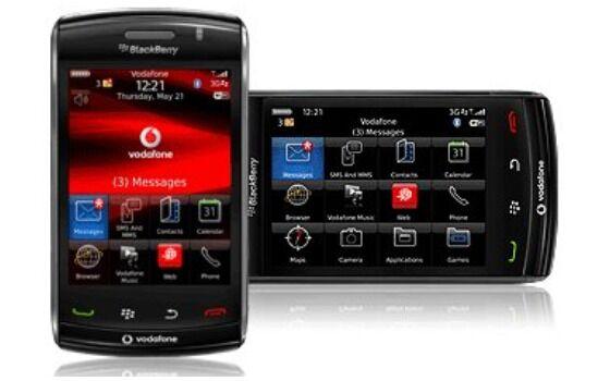Smartphone Terburuk Abad Ini Blackberry Storm 38aa4