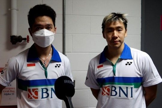 All England Indonesia Disuruh Mundur 97534