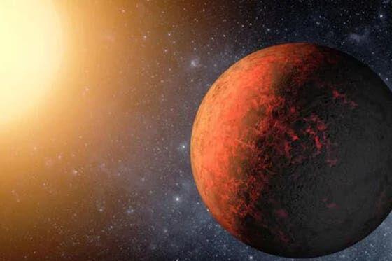 Planet Baru Yang Bisa Dihuni Manusia C33a5