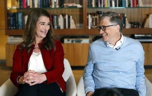 Rumah Bill Gates 2f8c8
