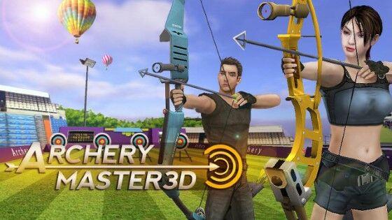 Archery Master 3D E01e8