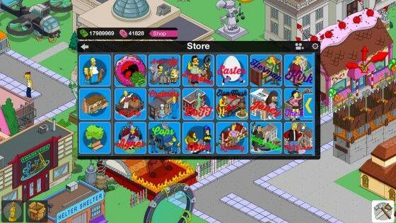 The Simpsons Mod 2021 9f623