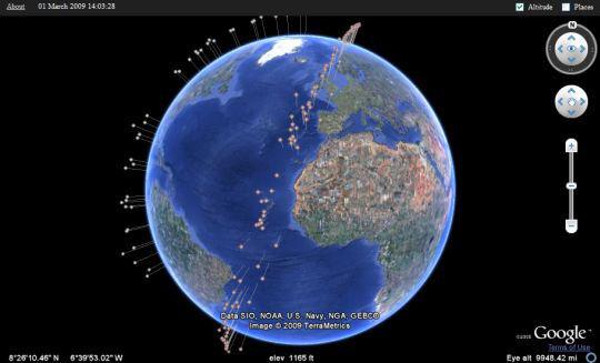 Fakta Menarik Tentang Maps3