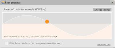 Tips Mengurangi Mata Lelah Saat Menggunakan Komputer 2