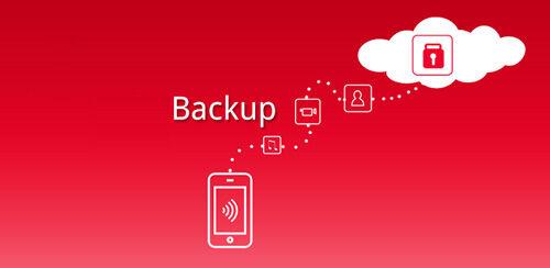 Keamanan Android Backup
