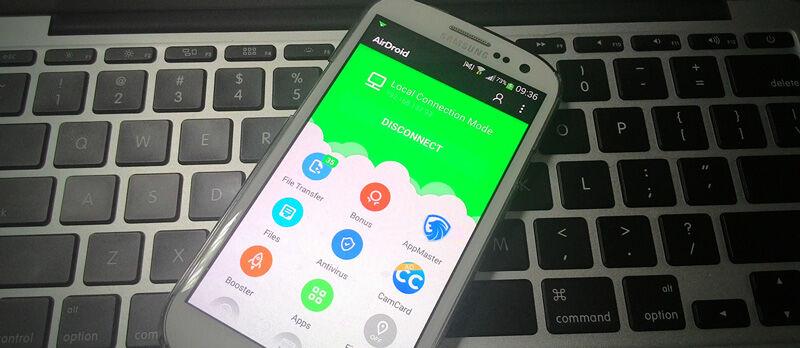 Cara Memindahkan Gambar Dari Android Ke Pc Tanpa Kabel Data