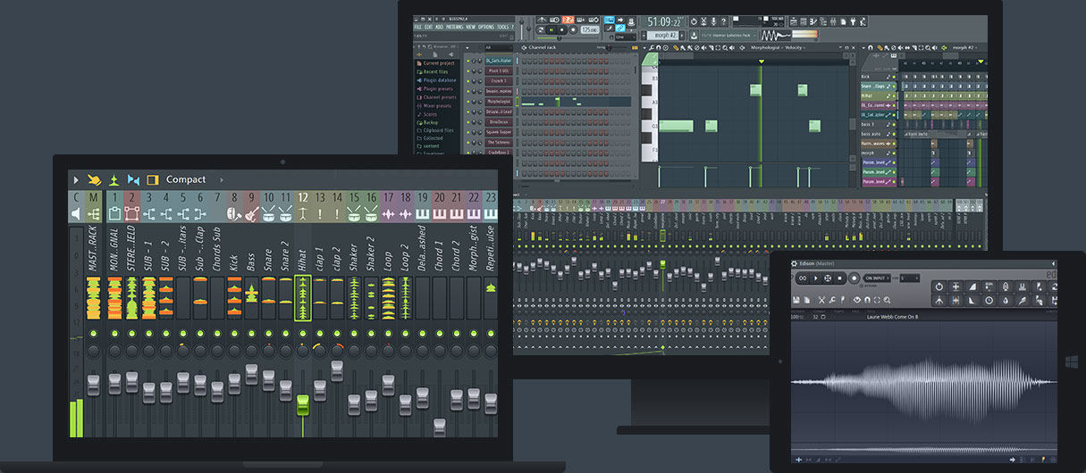 Download Fl Studio Terbaru