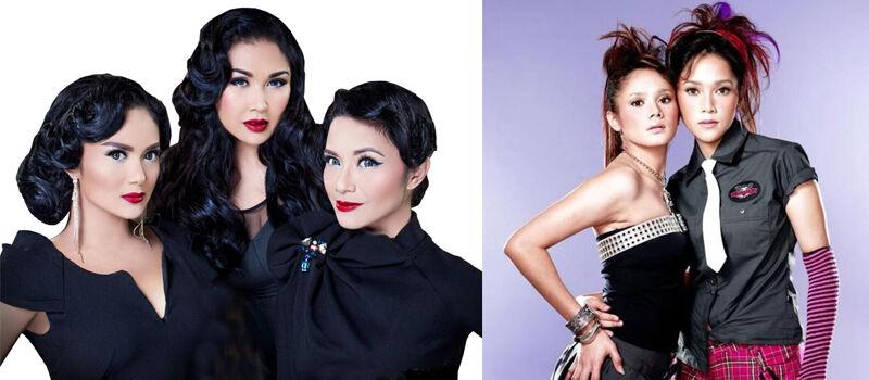 Lagu Indonesia Pop Grup Wanita 36d64