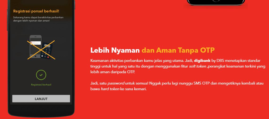 Aplikasi Digibank By Dbs 5
