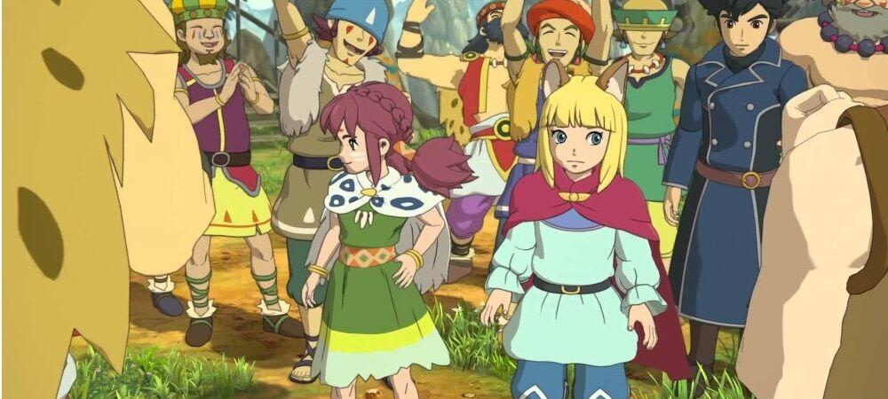 Review Game Ps4 Ni No Kuni Ii Revenant Kingdom 10 2192c