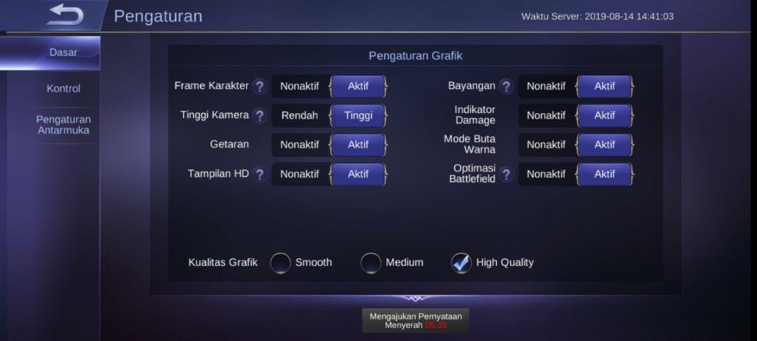 Benchmark Game Galaxy A80 01 93533