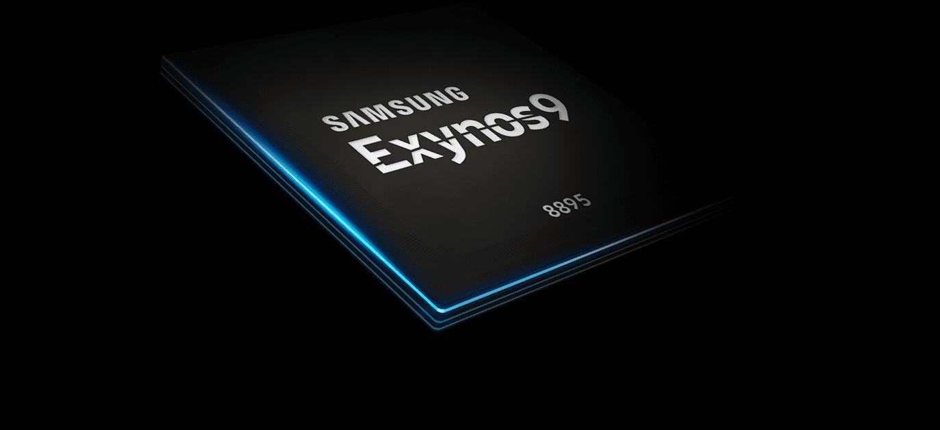 Exynos 8895