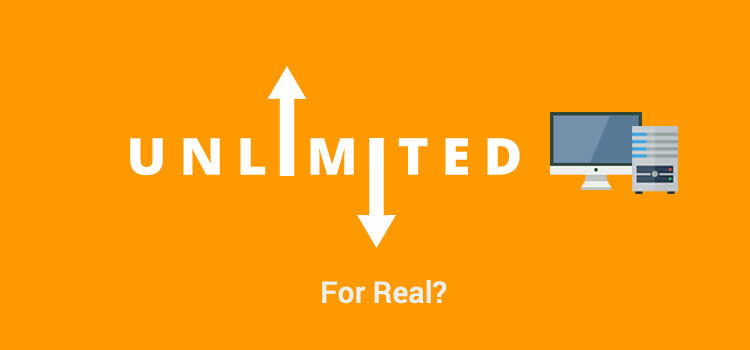 Unlimited Hosting For Real1