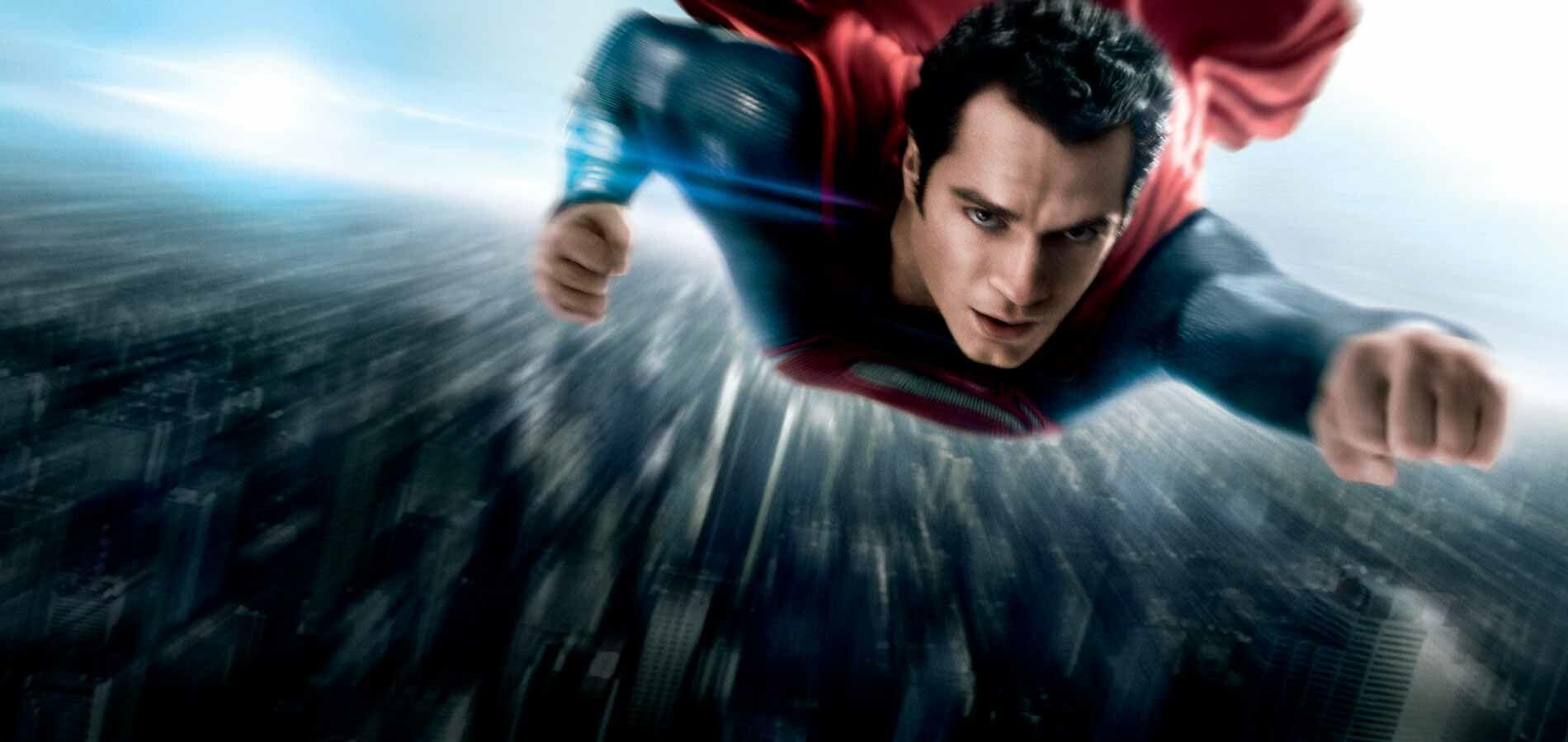 Kekuatan Super Yang Menyalahi Aturan Sains 1