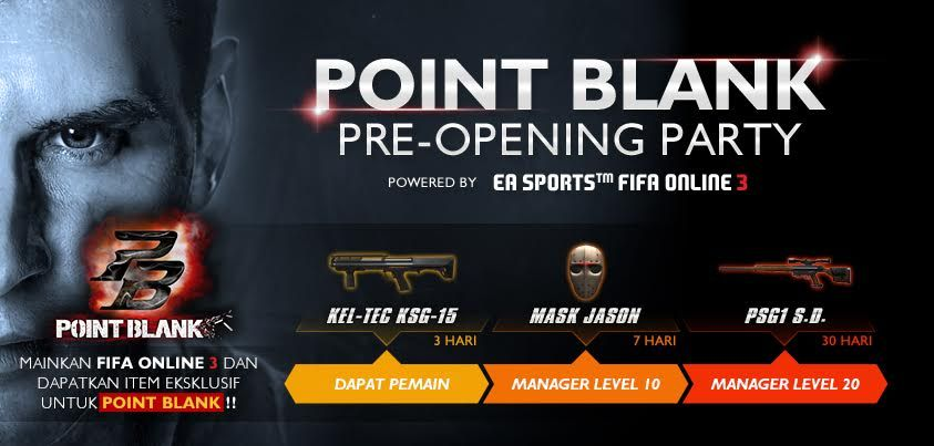 Point Blank Ss