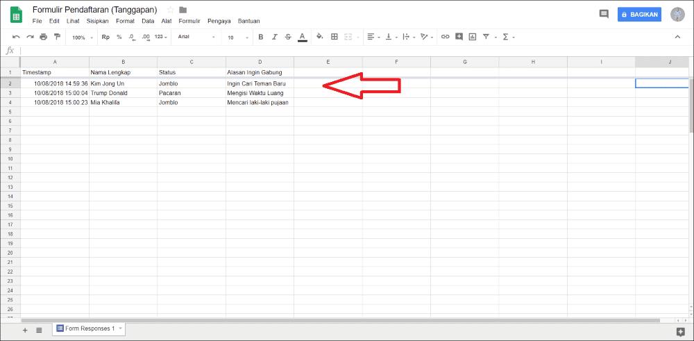 Cara Melihat Hasil Google Form 6 3ba6b