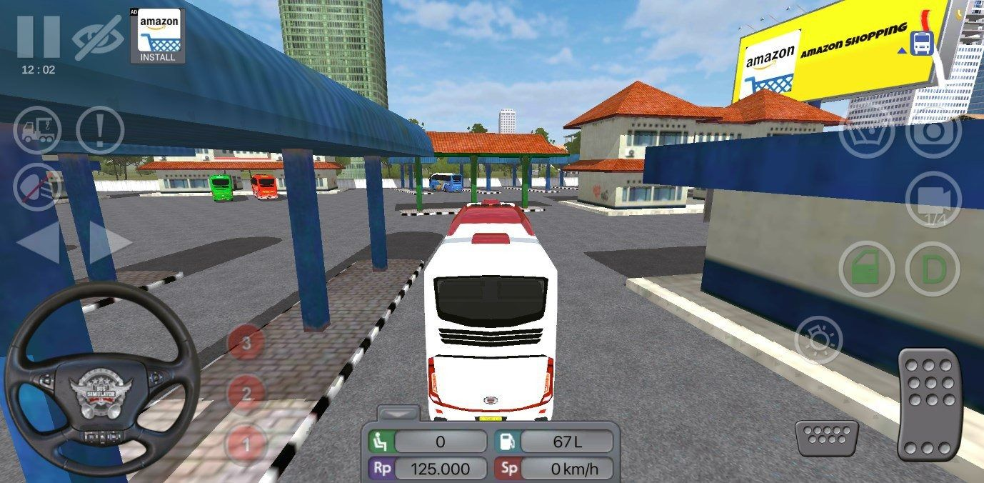 Bus Simulator Indonesia Windows 3a79d