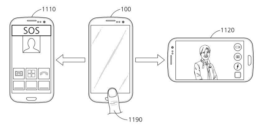 Sensor Fingerprint Samsung