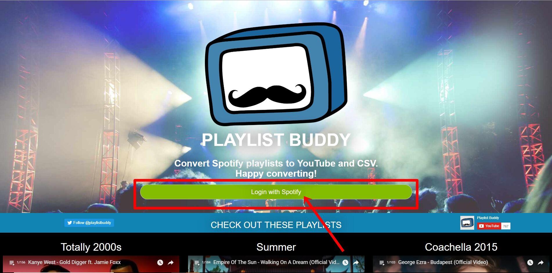 Cara Mengubah Playlist Spotify Menjadi Playlist YouTube 1 4372b