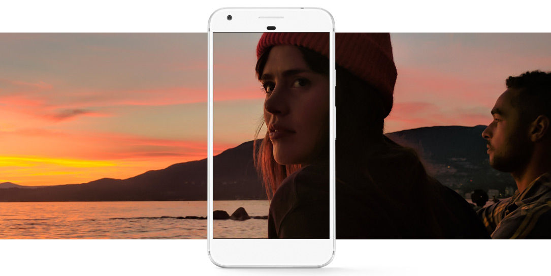 Google Piksel Vs Iphone 7 4