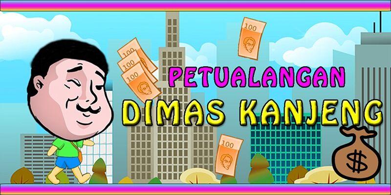 Game Dimas Kanjeng 4