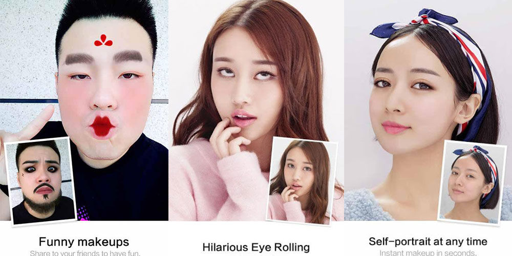 Aplikasi Makeup Terbaik 2