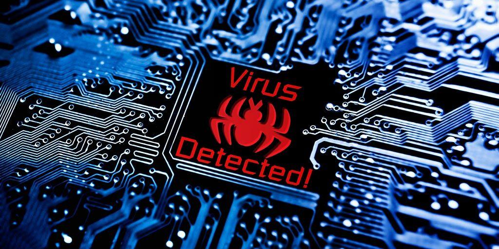 Virus Komputer Paling Umum 6