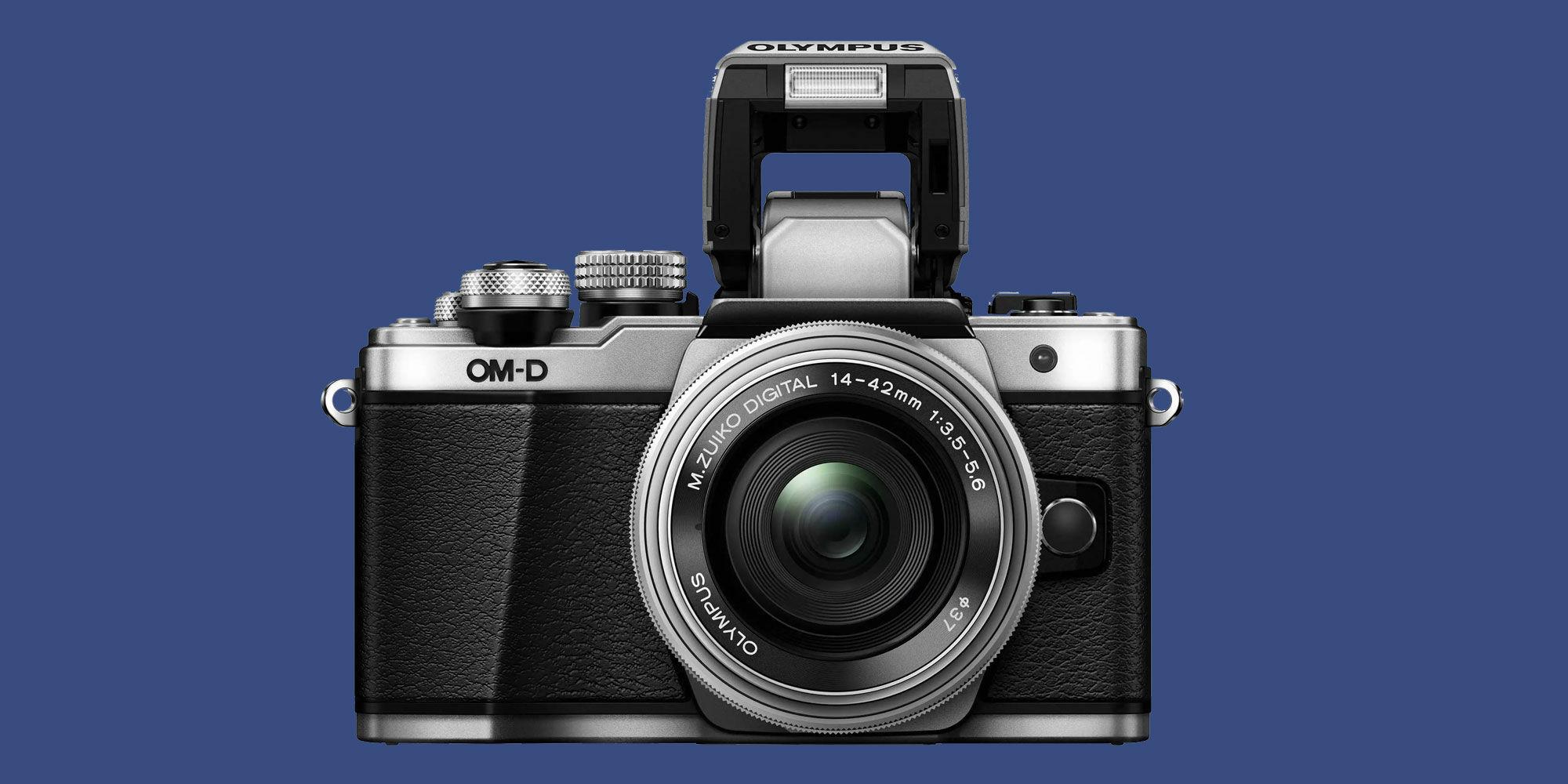 Olympus-OM-D-E-M10-II