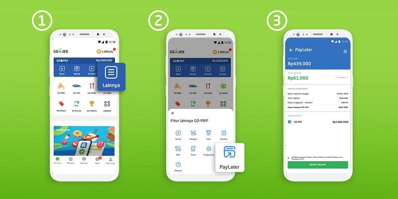 Aplikasi Cicilan Tanpa Kartu Kredit Paylater E1faf