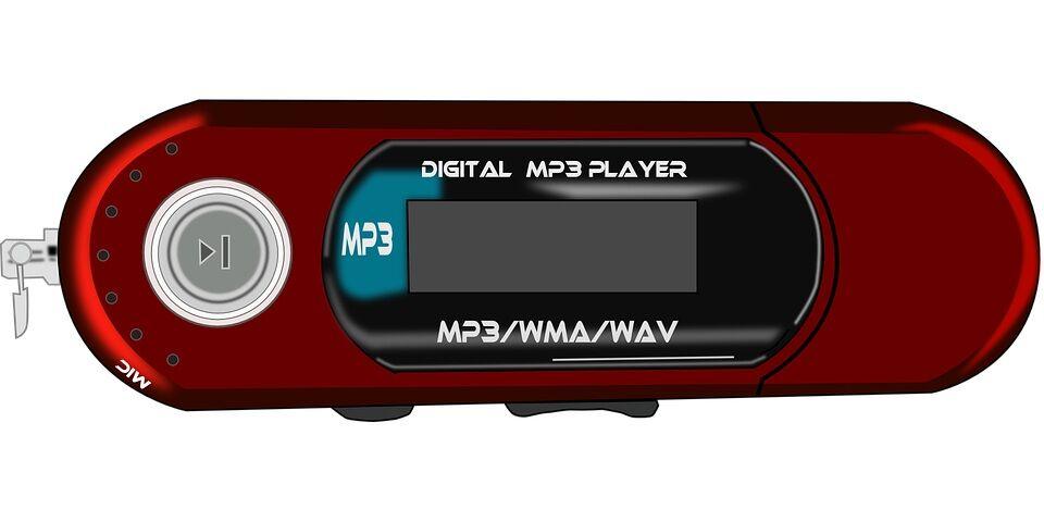 MP3 B577c