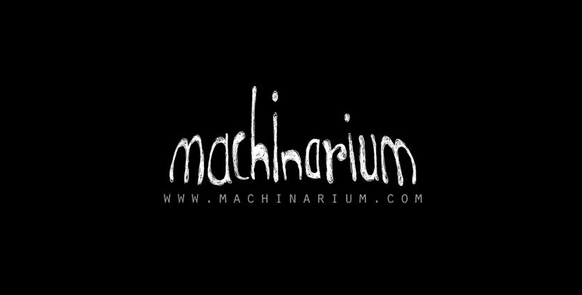 Download Game Machinarium Apk