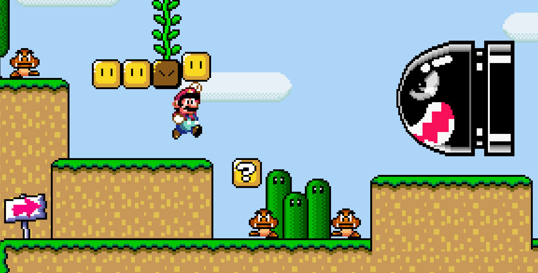 Game Nintendo Jadul 6