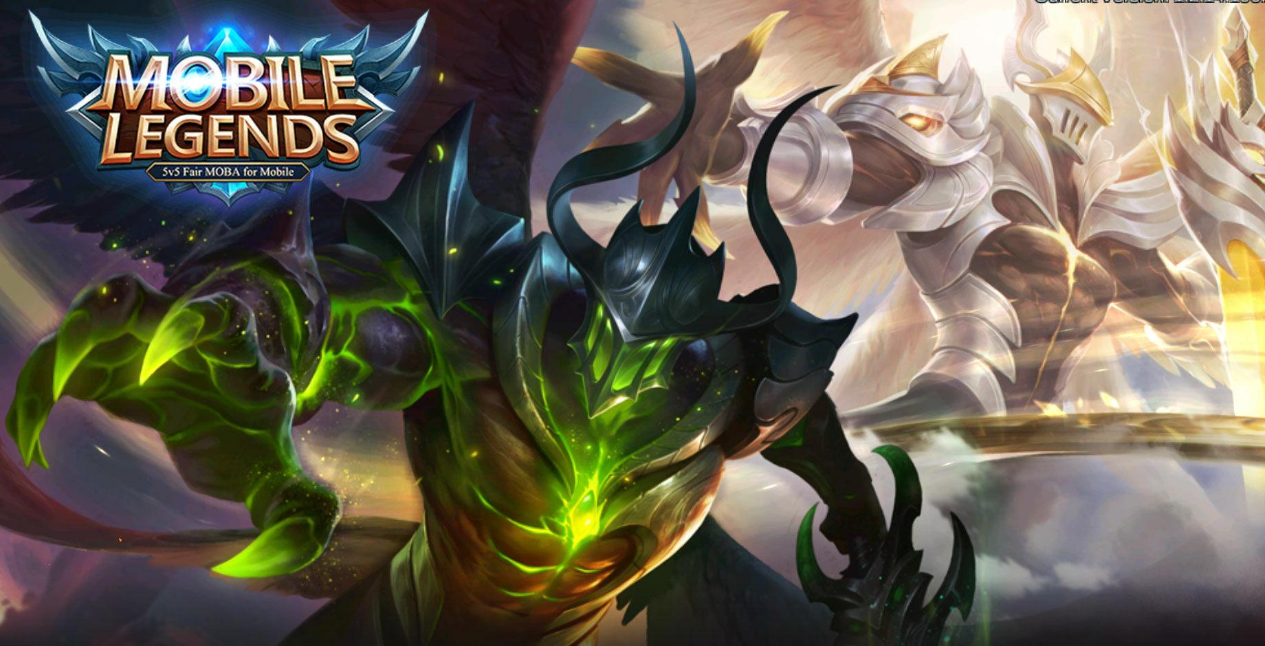 Hero Paling Kuat Disetiap Role Mobile Legends GGWP Dijamin