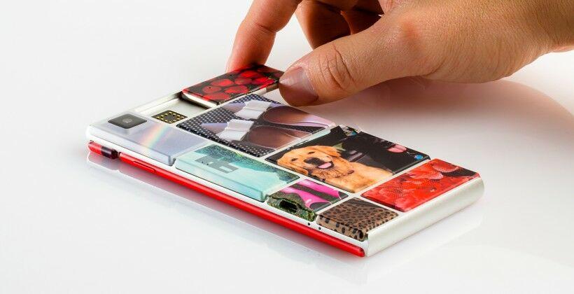 Smartphone Unik Dan Aneh 4