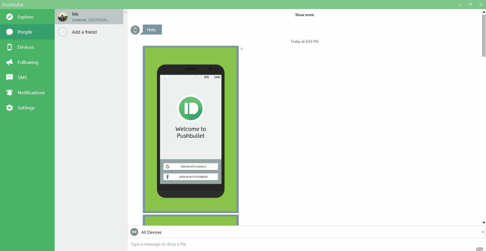 Cara Akses Android Dari Komputer 5
