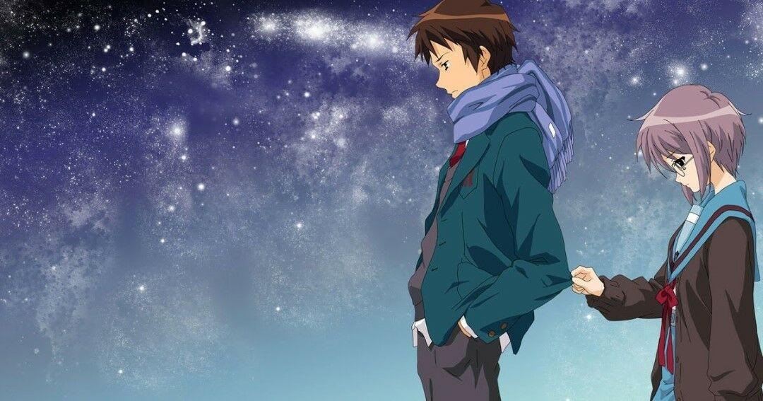 Gambar Anime Romantis 7 2cecf