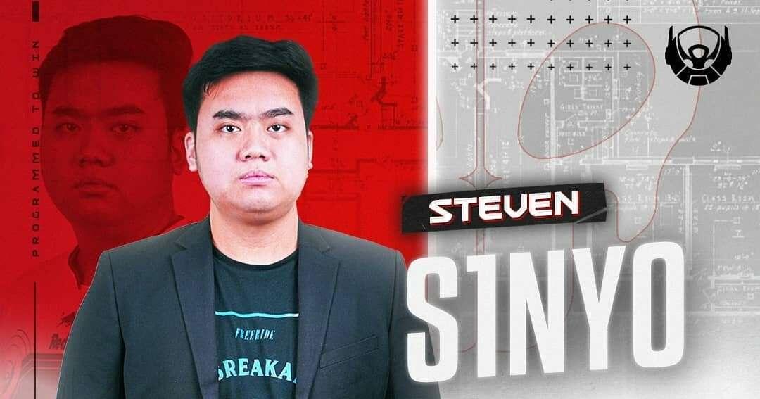 EVOS Sinyo Cf10d