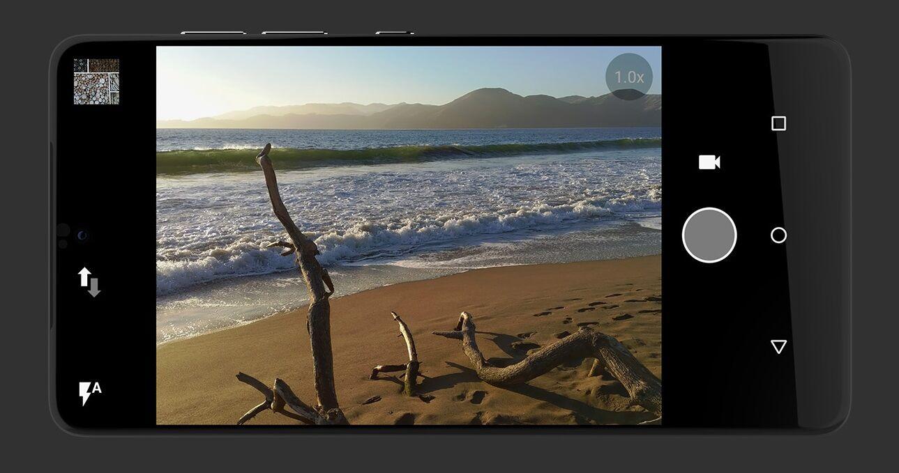 Dual Camera Yang Bisa Multi Fungsi