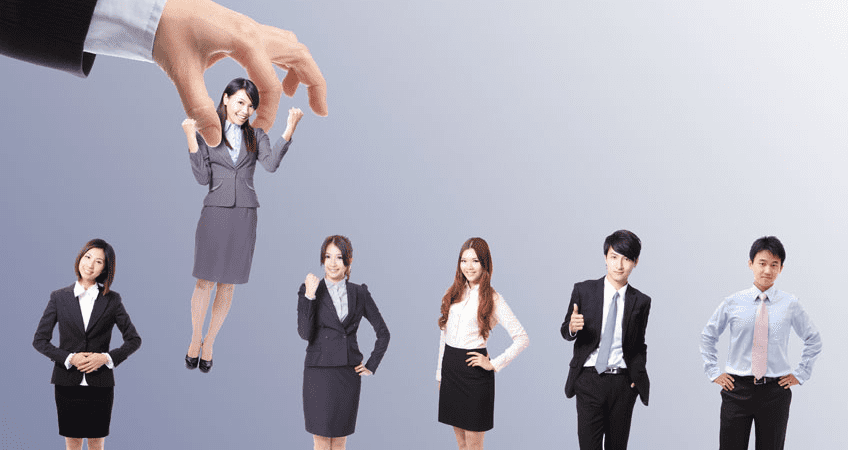 Three Tips For Finding And Keeping The Best Recruiters For Your Company