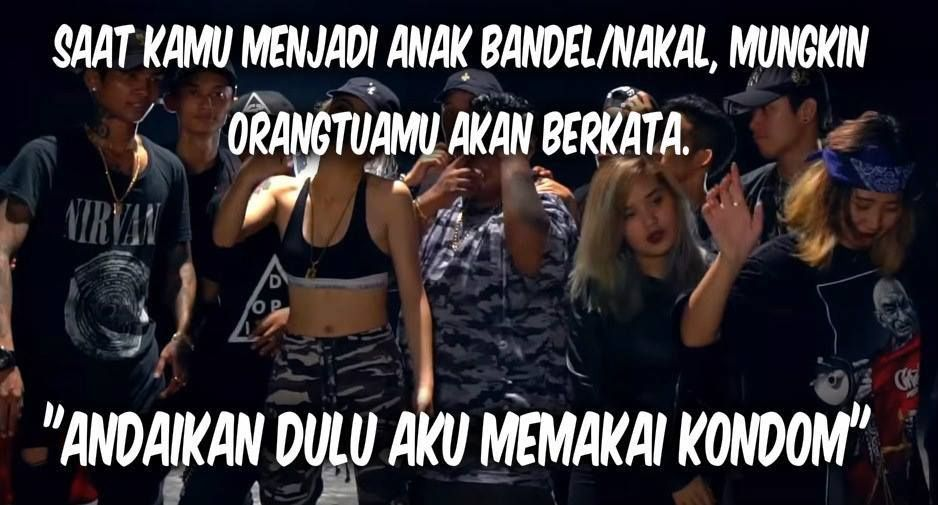 Meme Lucu Awkarin Young Lex Bad 6