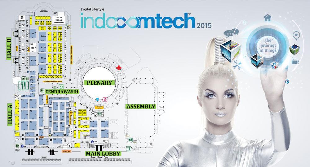 Indocomtech 2015 1