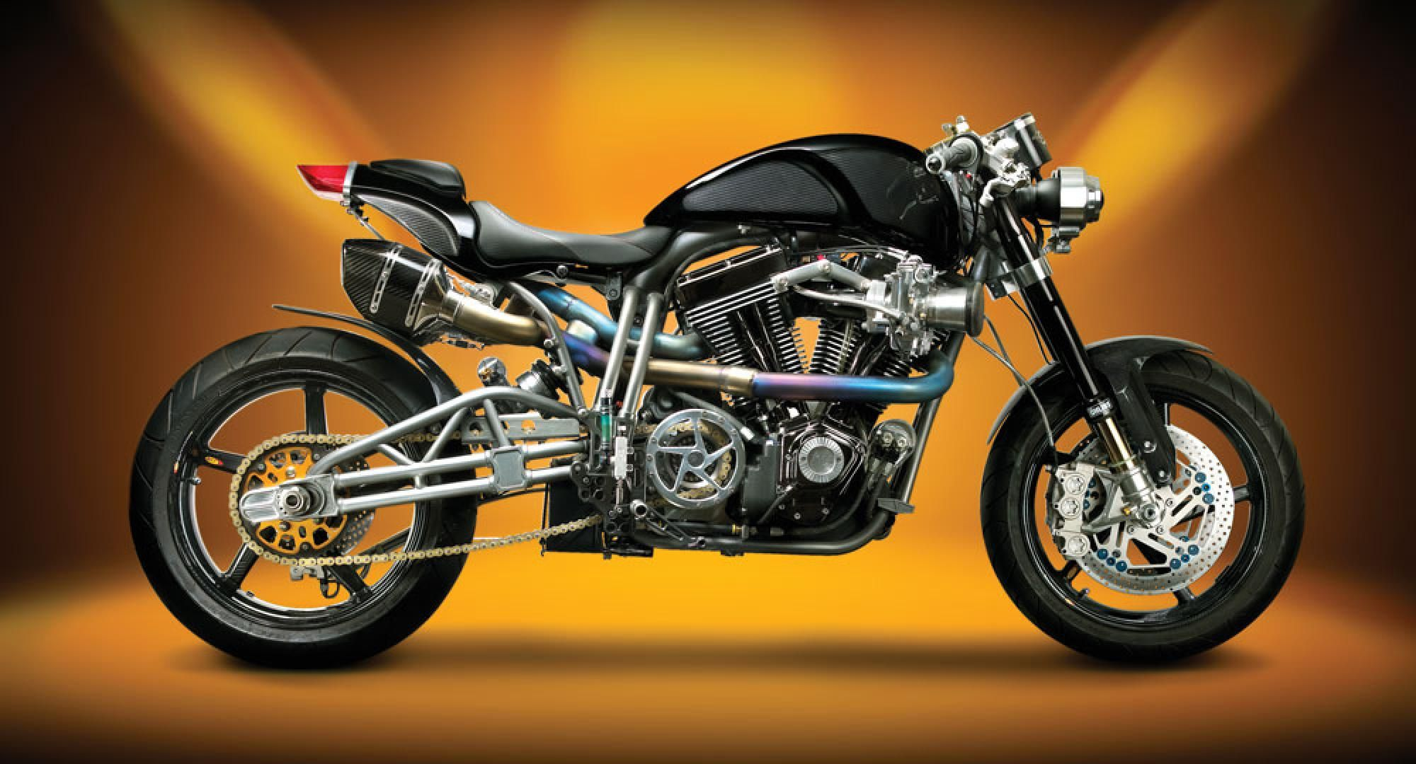Carmencitta Ecosse Fe Ti Xx Is The Worlds Most Expensive Motorcycle3