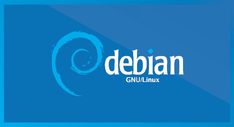 Icon Debian