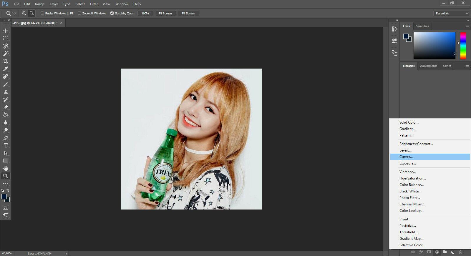 Cara Edit Foto Di Laptop 4 91b9f