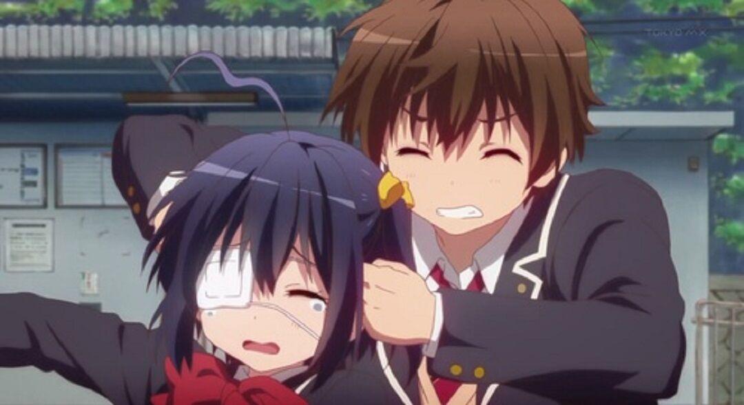 Gambar Anime Lucu Romantis 5 23de9