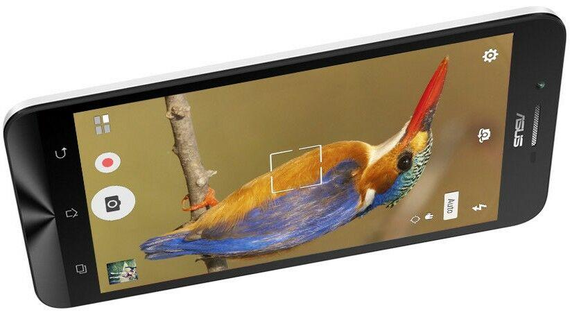 Cara Root Asus Zenfone Go 4