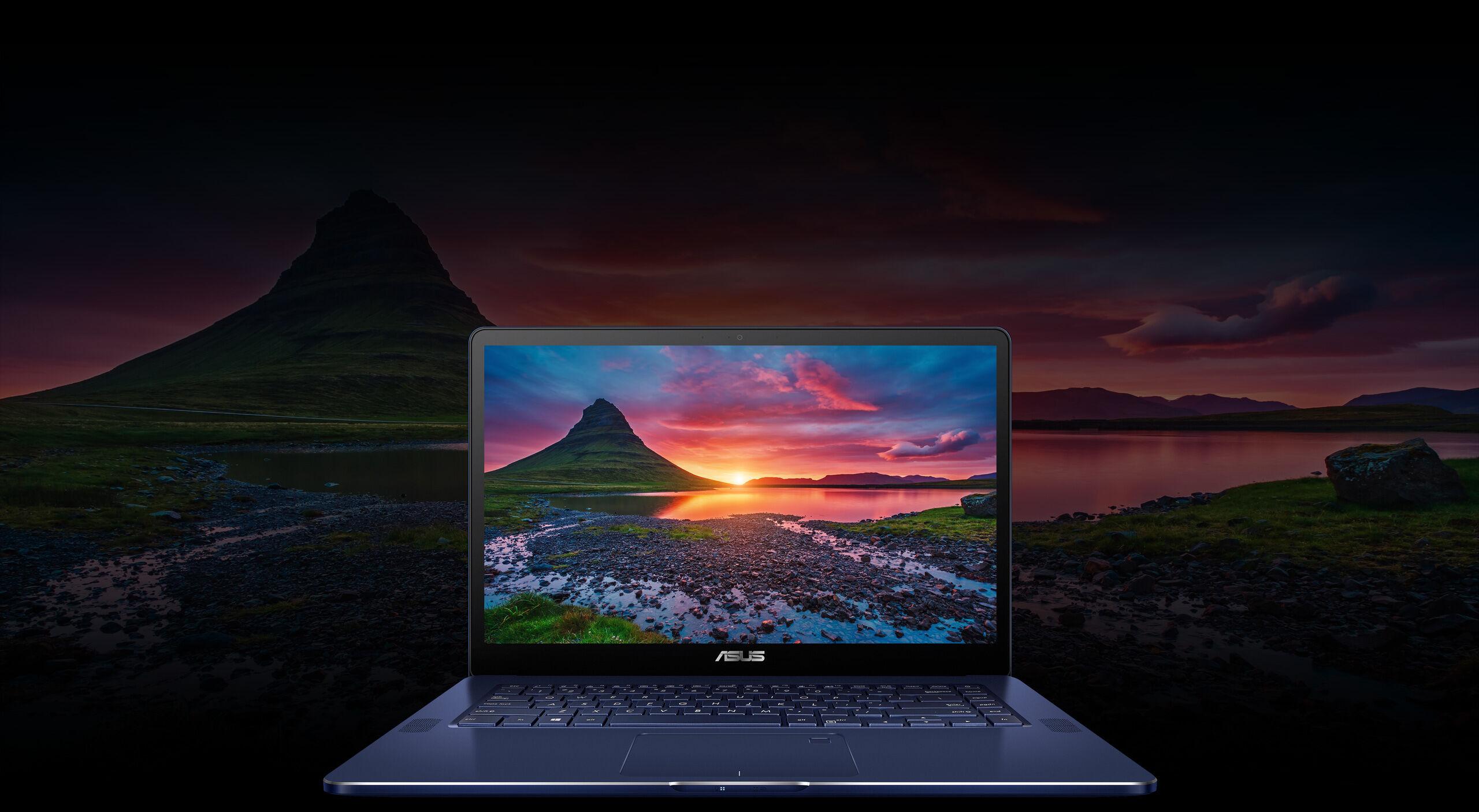 Asus Zenbook Pro Ux550 3
