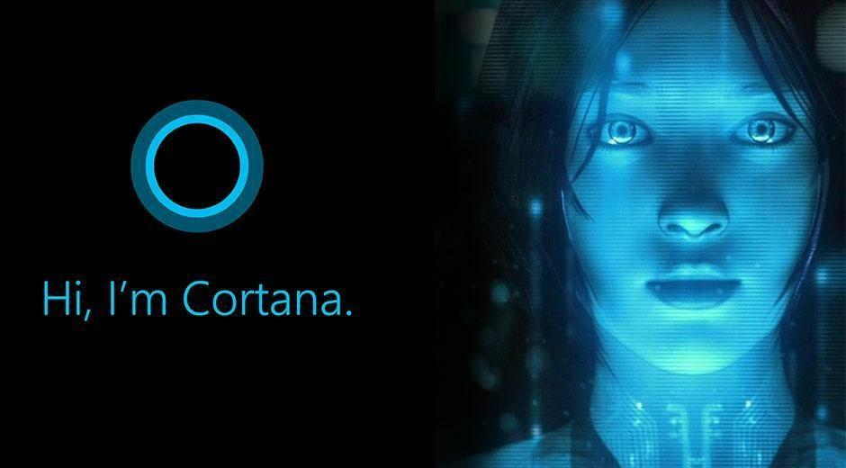 Cortana Dari Microsoft