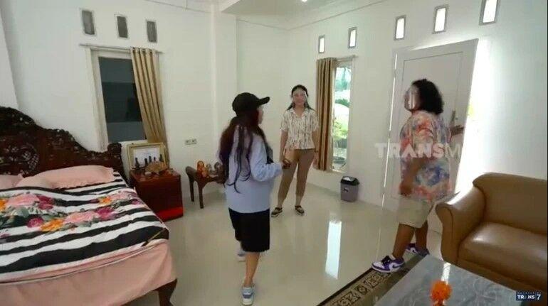 Kamar Irene Sukandar Ac83d
